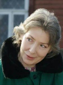 Наталья актриса